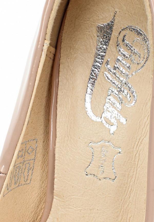 Туфли на каблуке Buffalo 326634: изображение 12