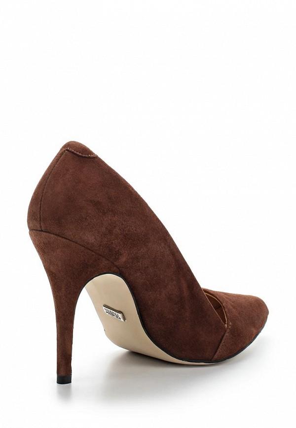 Туфли на шпильке Buffalo 111-3011 BG: изображение 2