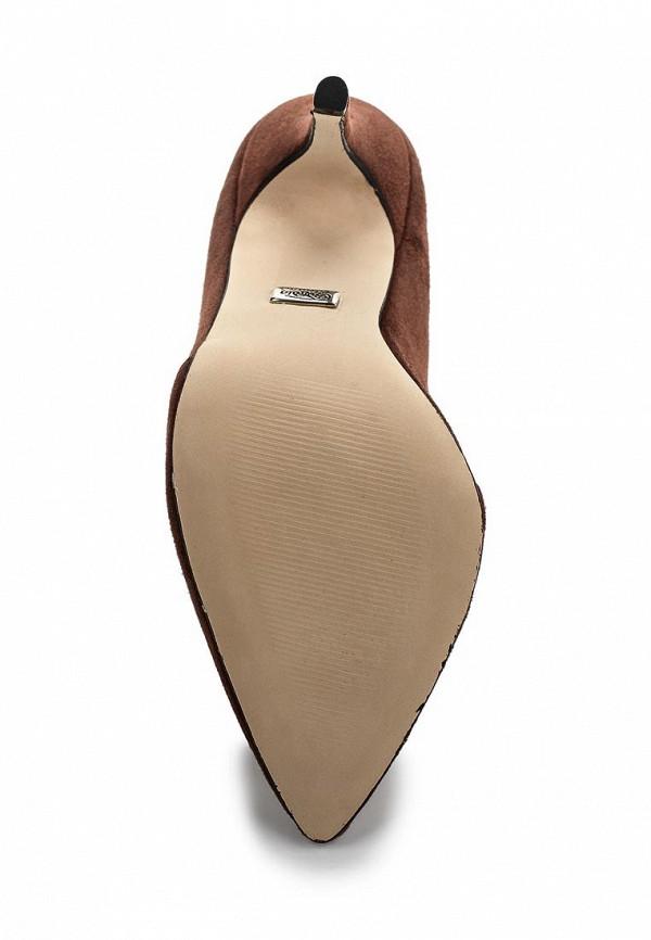 Туфли на шпильке Buffalo 111-3011 BG: изображение 3