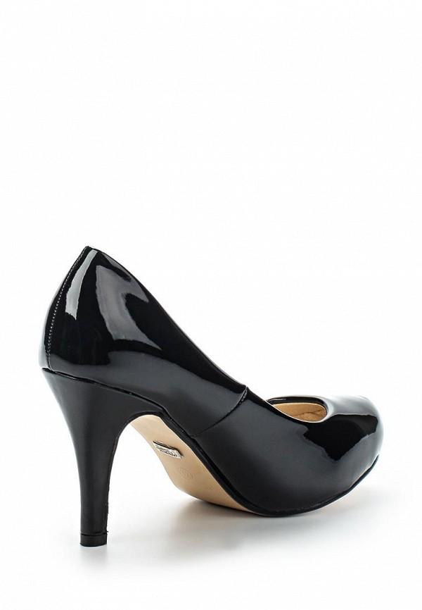 Туфли на каблуке Buffalo 326634: изображение 2