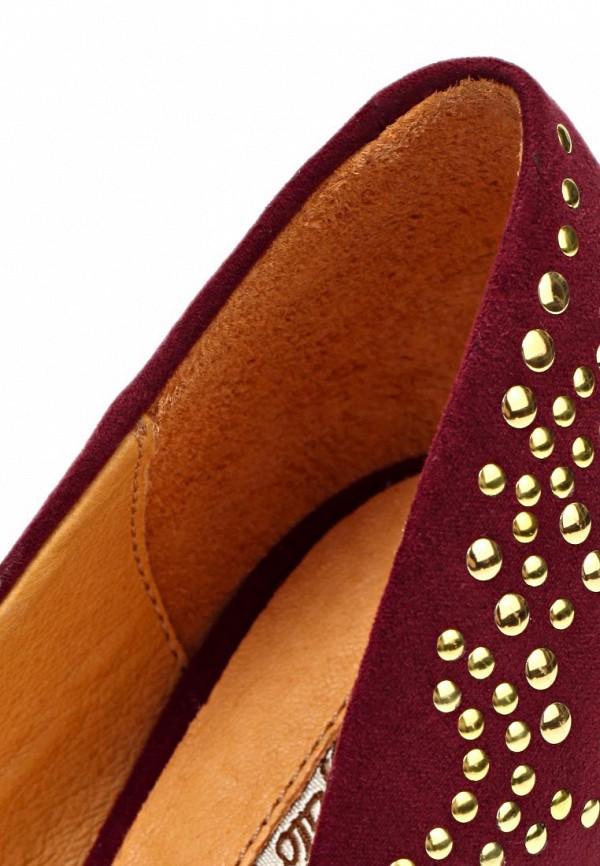 Туфли на каблуке Buffalo 112-2588: изображение 12