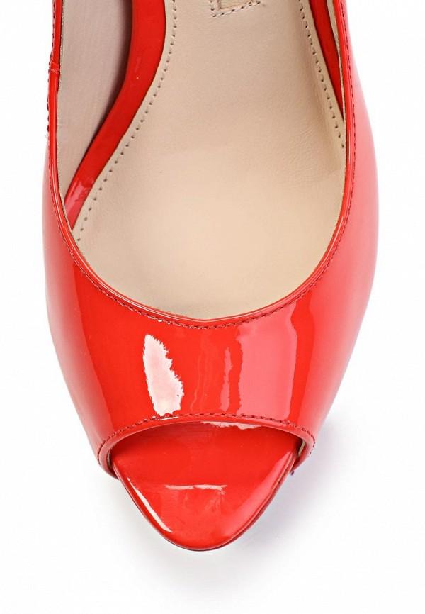 Туфли на каблуке Buffalo 19123-847: изображение 5