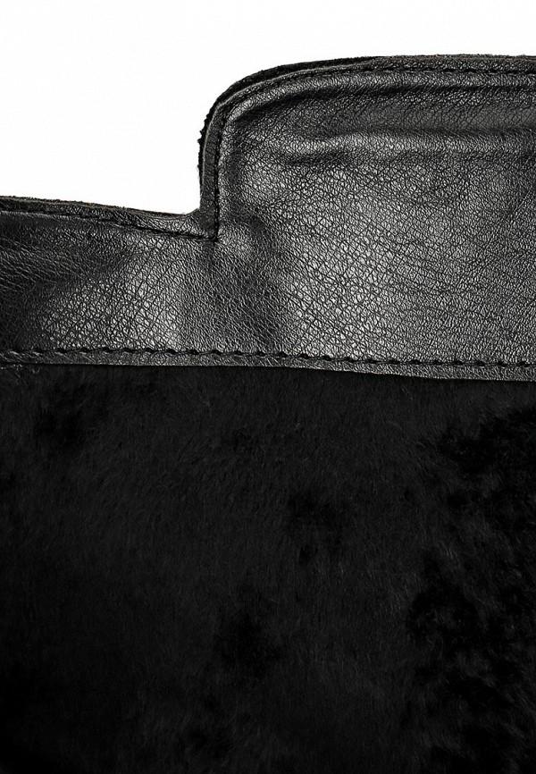 Сапоги на плоской подошве Buffalo BF151A-81: изображение 5