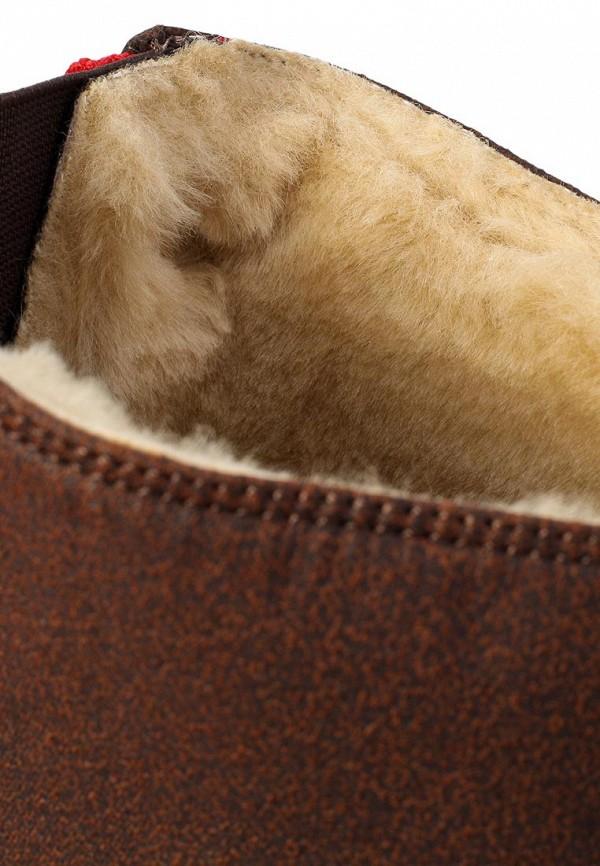 Сапоги на плоской подошве Buffalo 12844: изображение 12