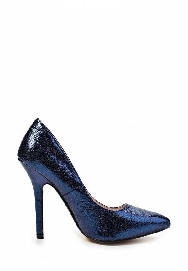 Туфли на шпильке Buffalo 326055: изображение 8