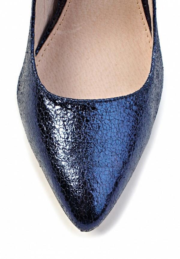 Туфли на шпильке Buffalo 326055: изображение 10