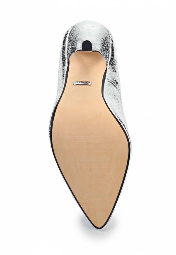 Туфли на шпильке Buffalo 326055: изображение 4