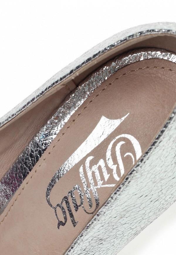 Туфли на шпильке Buffalo 326055: изображение 12
