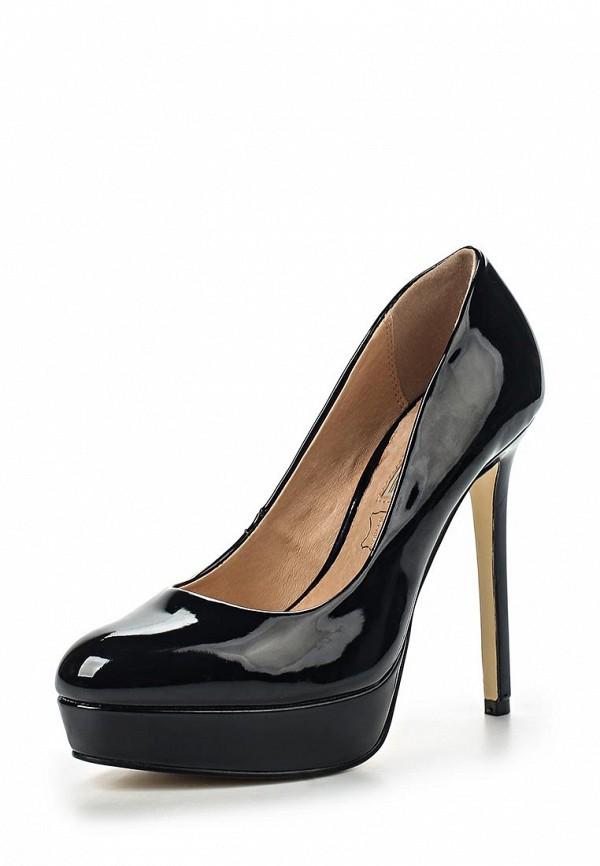 Женские туфли Buffalo C228A-1: изображение 1