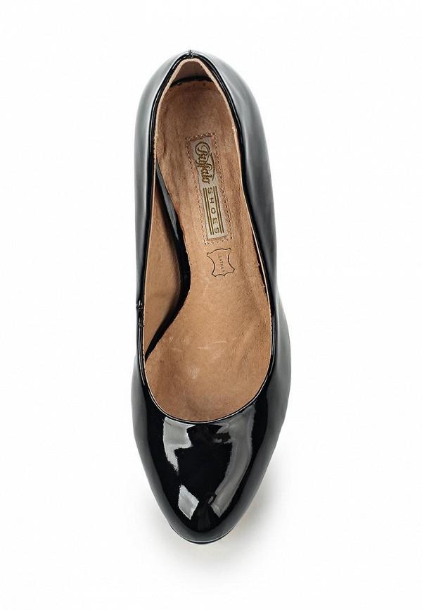Женские туфли Buffalo C228A-1: изображение 4