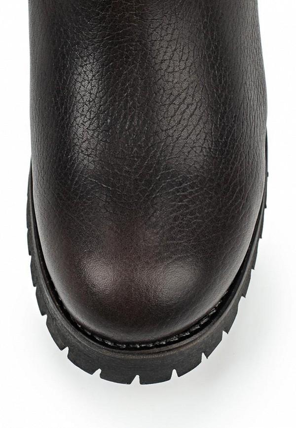 Сапоги на каблуке Bullboxer 772M76207AP537TD70: изображение 4