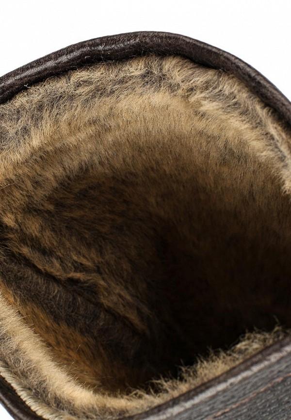 Сапоги на каблуке Bullboxer 772M76207AP537TD70: изображение 5