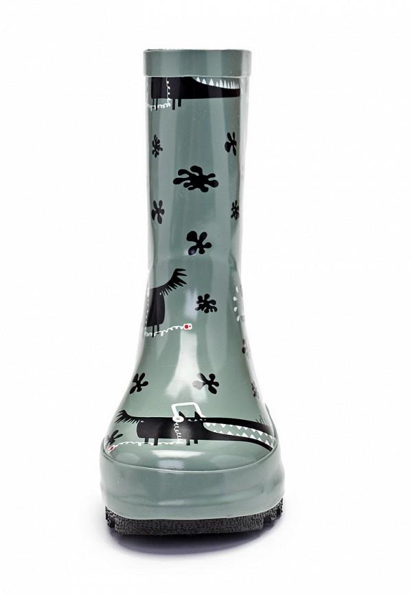 Резиновая обувь Bunt 02RUB-B/10(12-1): изображение 4
