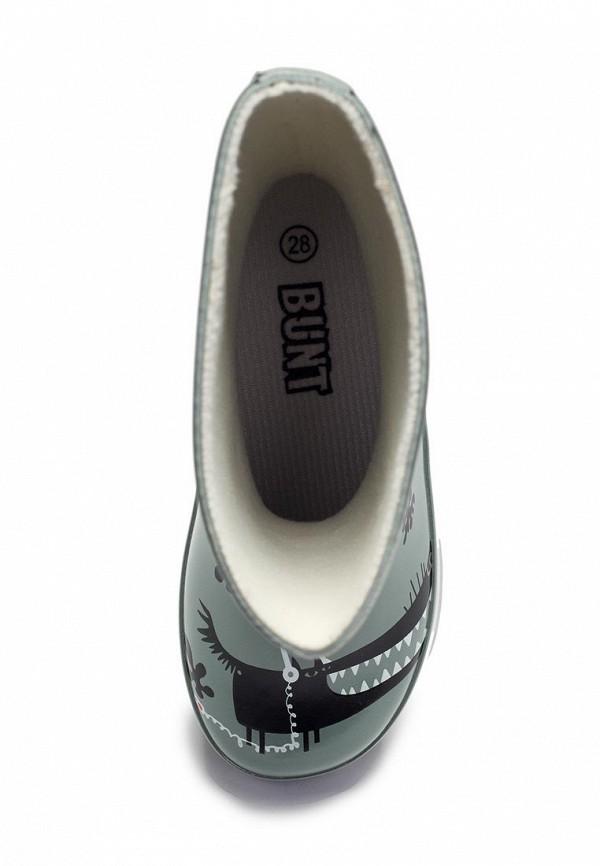 Резиновая обувь Bunt 02RUB-B/10(12-1): изображение 6