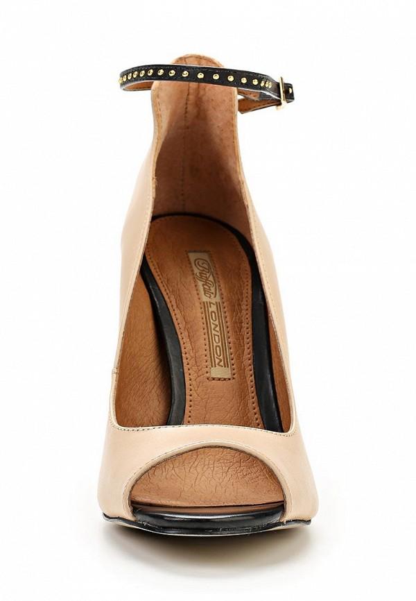 Туфли на каблуке Buffalo London ZS 2073: изображение 6