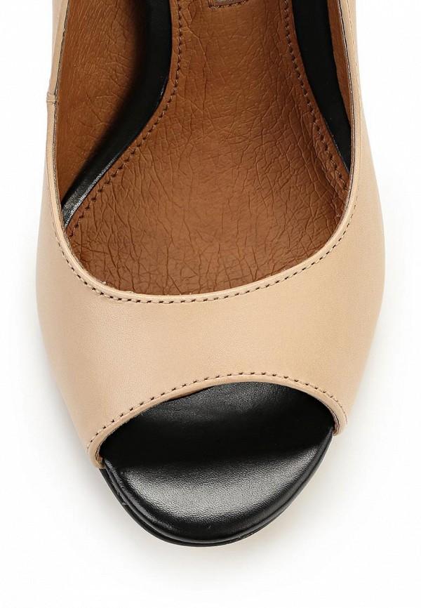 Туфли на каблуке Buffalo London ZS 2073: изображение 10