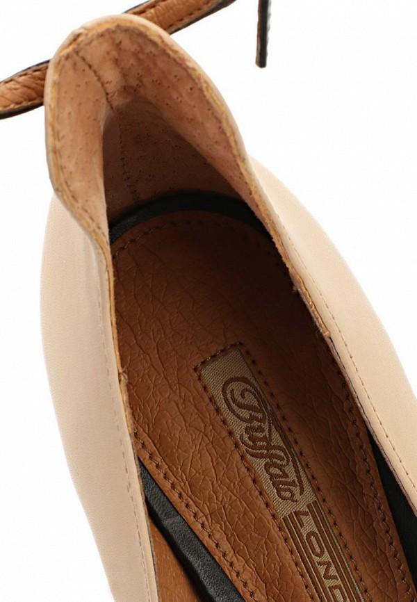 Туфли на каблуке Buffalo London ZS 2073: изображение 12