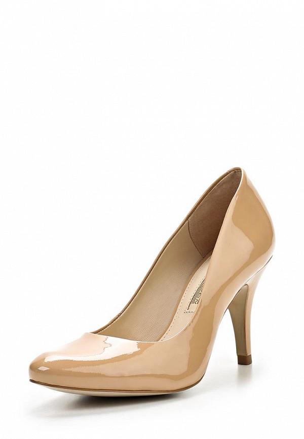 Туфли на каблуке Buffalo London 007X-002: изображение 1