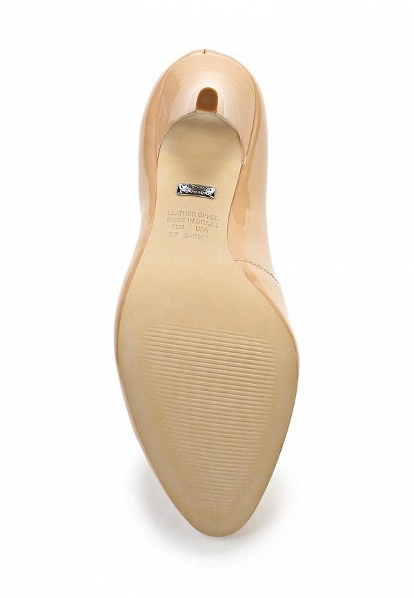Туфли на каблуке Buffalo London 007X-002: изображение 4