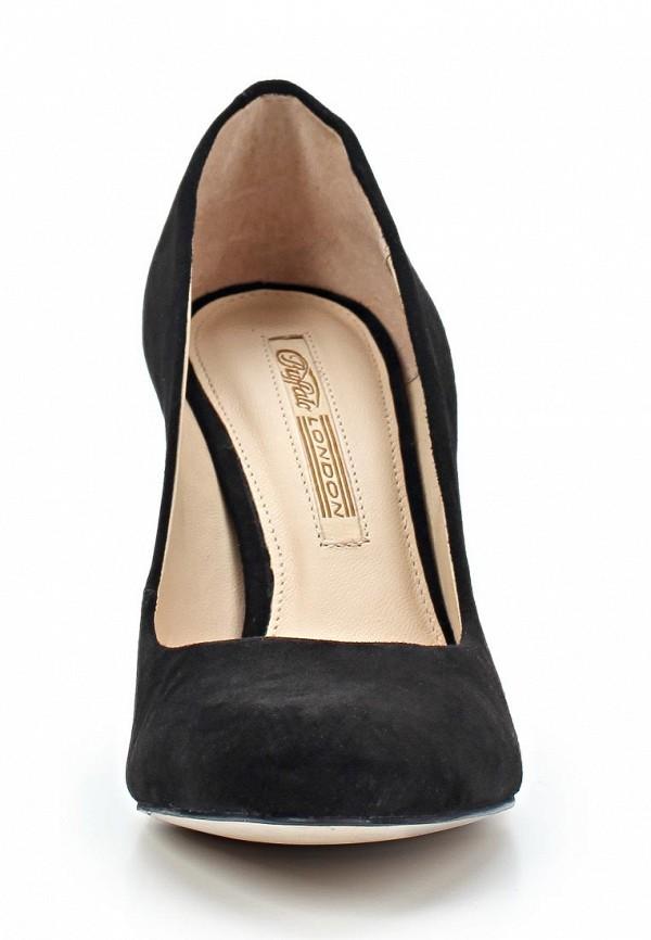 Туфли на каблуке Buffalo London 007X-002: изображение 6