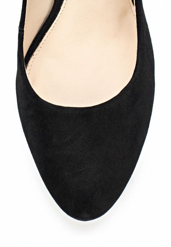 Туфли на каблуке Buffalo London 007X-002: изображение 10