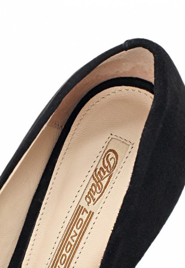 Туфли на каблуке Buffalo London 007X-002: изображение 12
