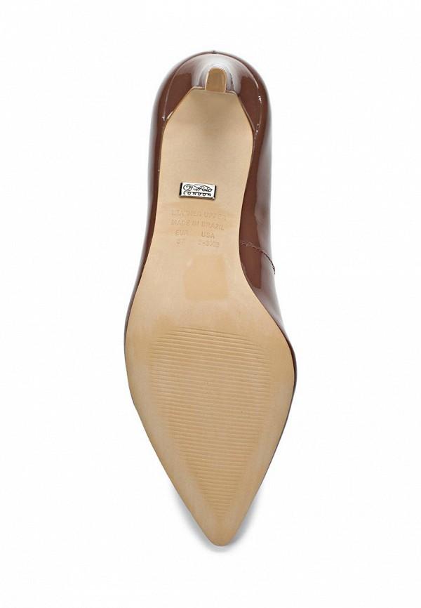 Туфли на каблуке Buffalo London ZS 2895: изображение 4