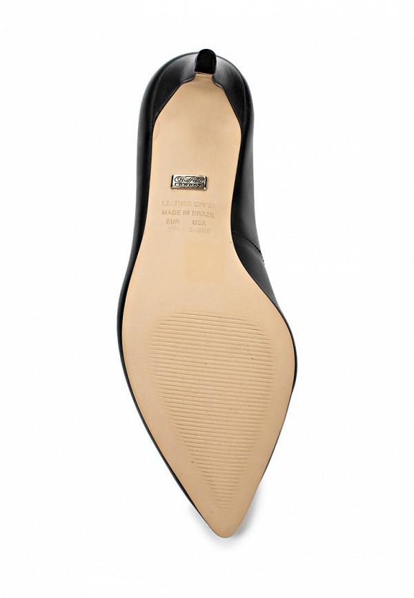 Туфли на каблуке Buffalo London ZS 2895: изображение 5