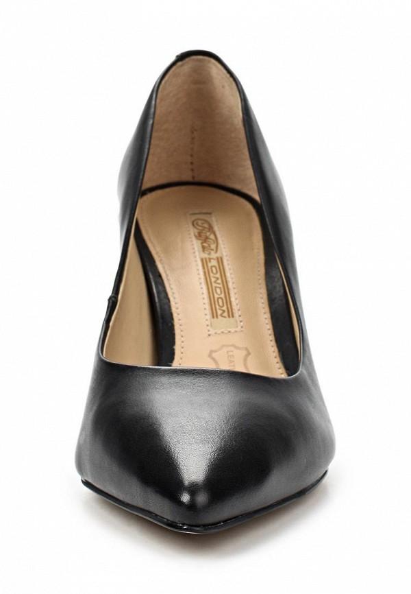 Туфли на каблуке Buffalo London ZS 2895: изображение 7