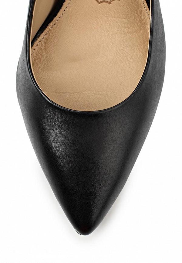 Туфли на каблуке Buffalo London ZS 2895: изображение 11
