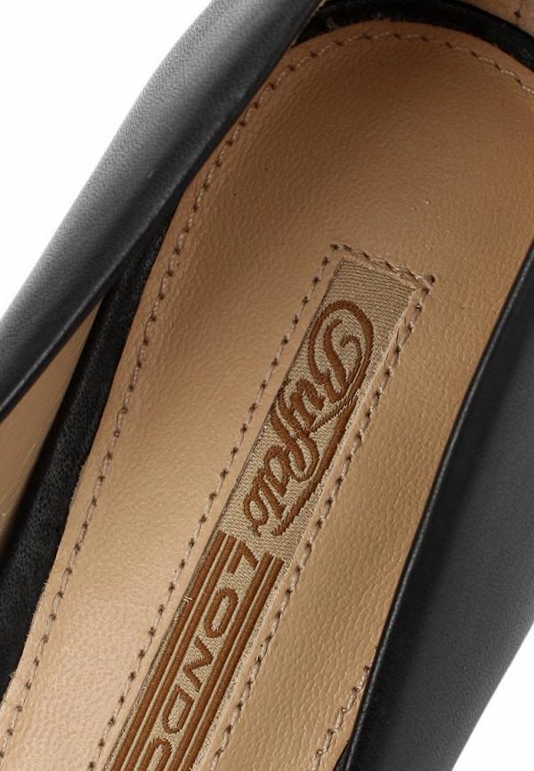 Туфли на каблуке Buffalo London ZS 2895: изображение 13