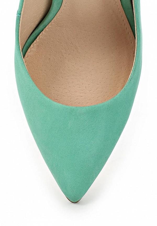 Туфли на каблуке Buffalo London ZS 1969: изображение 10