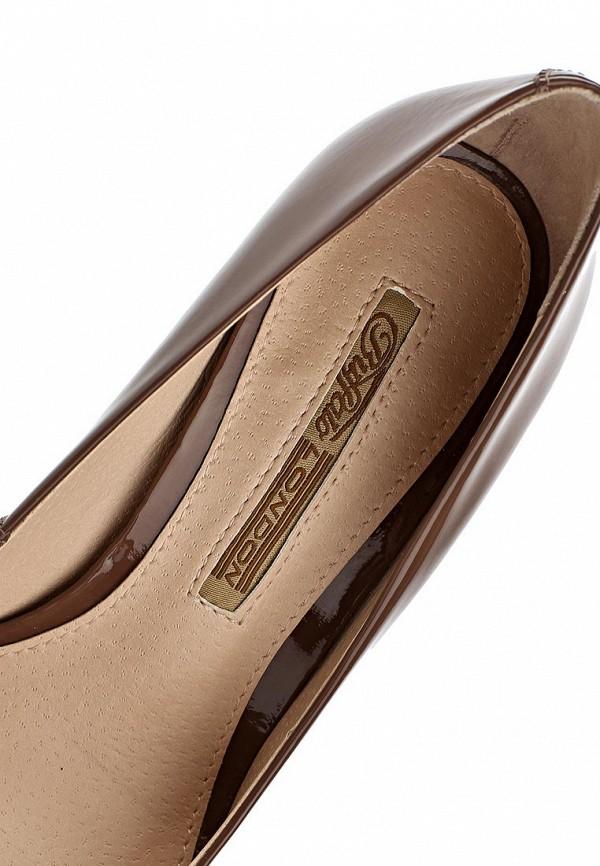 Туфли на шпильке Buffalo London ZS 1969: изображение 12