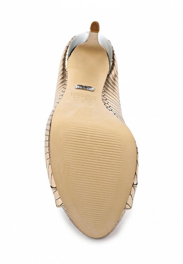 Туфли на каблуке Buffalo London 141X-014: изображение 4
