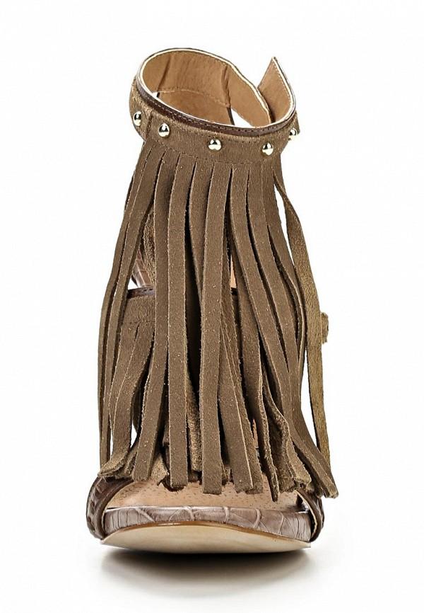 Босоножки на каблуке Buffalo London ZS 2454: изображение 6