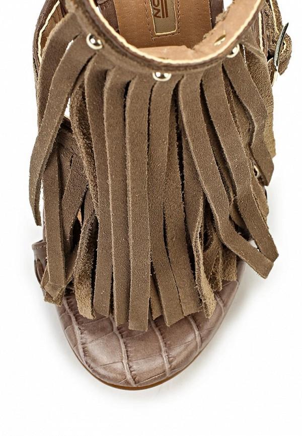 Босоножки на каблуке Buffalo London ZS 2454: изображение 10