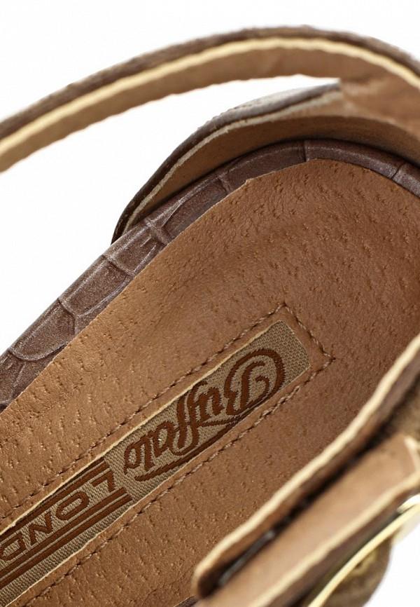 Босоножки на каблуке Buffalo London ZS 2454: изображение 12