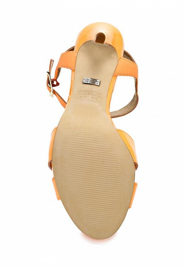 Босоножки на каблуке Buffalo London ZS 3079: изображение 6
