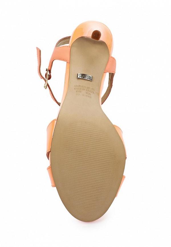 Босоножки на каблуке Buffalo London ZS 3079: изображение 8