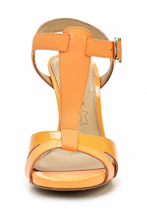 Босоножки на каблуке Buffalo London ZS 3079: изображение 9