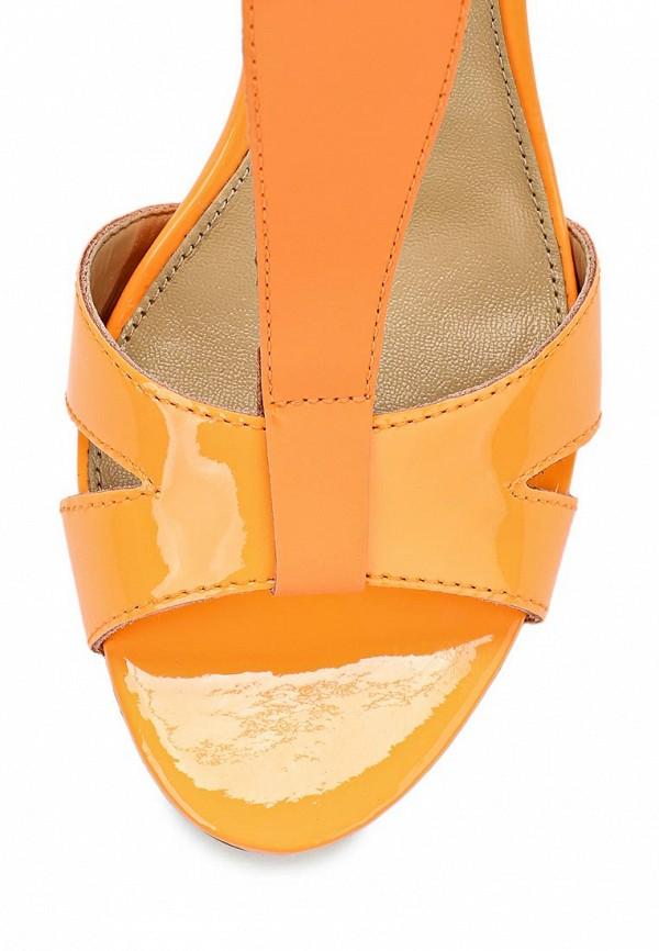 Босоножки на каблуке Buffalo London ZS 3079: изображение 14