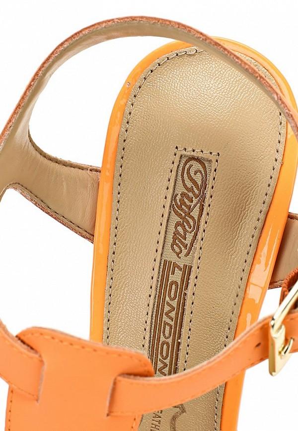 Босоножки на каблуке Buffalo London ZS 3079: изображение 16
