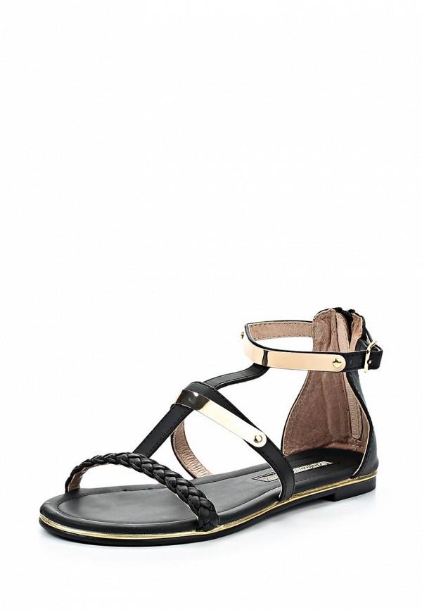 Женские сандалии Buffalo London BU0051: изображение 1