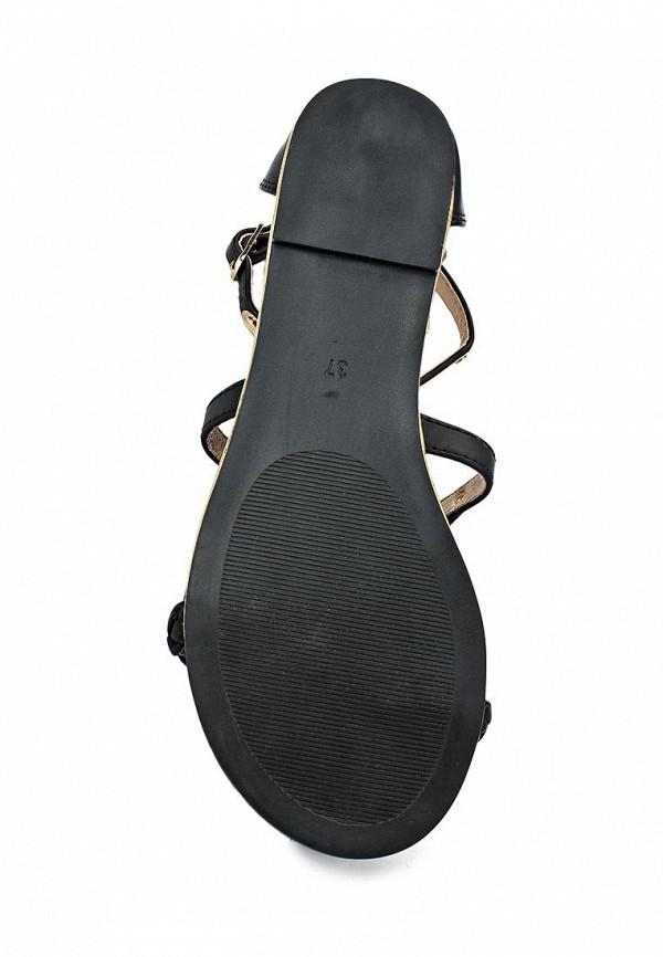 Женские сандалии Buffalo London BU0051: изображение 4