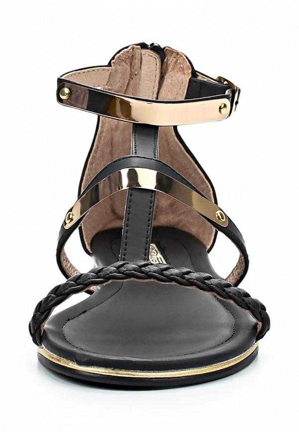 Женские сандалии Buffalo London BU0051: изображение 6