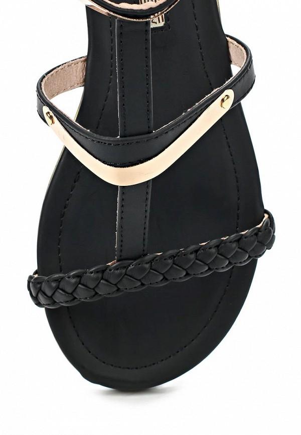 Женские сандалии Buffalo London BU0051: изображение 10
