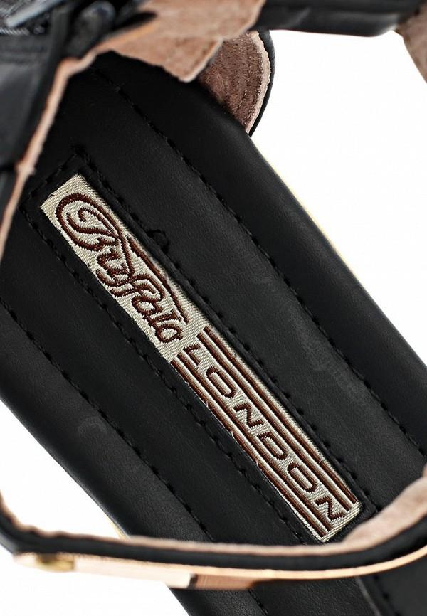 Женские сандалии Buffalo London BU0051: изображение 12