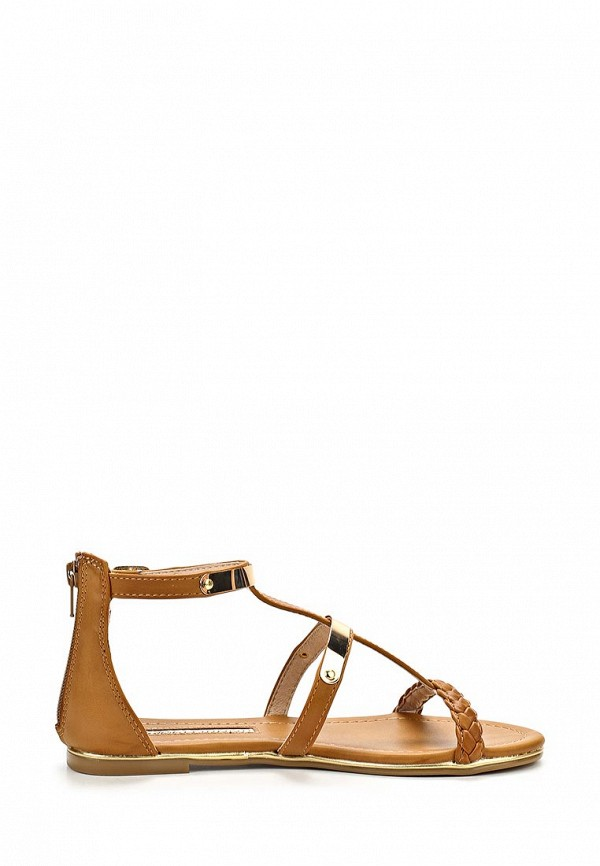 Женские сандалии Buffalo London BU0051: изображение 8