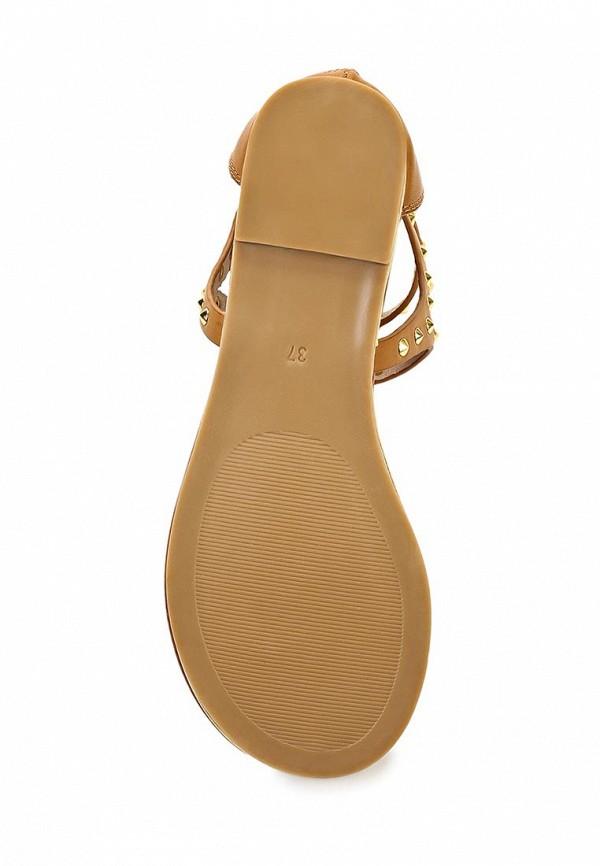 Женские сандалии Buffalo London BU0050: изображение 4