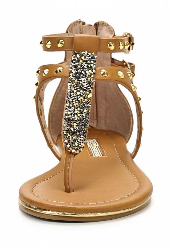 Женские сандалии Buffalo London BU0050: изображение 6